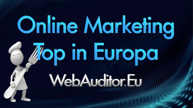 European Marketing Top